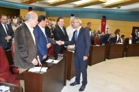 İŞ BAŞVURUSU - Tarsus Belediyesi'nin Borcu 97 Milyon Lira