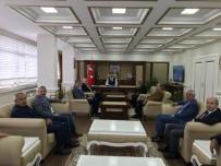 TGK Sinop'ta Toplandı