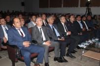 Tosya'da Farkındalık Programı Düzenlendi