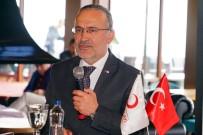 YARDIM MALZEMESİ - Turunç Açıklaması 'Türkiye Dahil 38 Ülkede 2 Milyon İnsana İftar Sofrası Kuracağız'