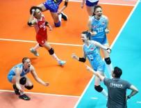 EBRAR - 2019 FIVB Voleybol Milletler Ligi Açıklaması Türkiye Açıklaması 3 - Rusya Açıklaması 0