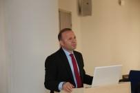 MUSTAFA ÜNAL - Akdeniz Üniversitesinden 'Predatör Akademik Faaliyetler' Konferansı