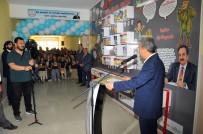 Akşehir'e 3 Koridor Kitaplığı Daha
