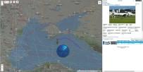 PENTAGON - Amerikan Gözcü Uçağı Kırım Dolaylarında Uçuş Yaptı