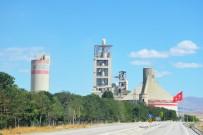Aşkale Çimento Sanayinin Devler Liginde