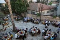 YEREL YÖNETİMLER - Başkan Kuş Teşkilat Üyeleriyle İftar Yaptı