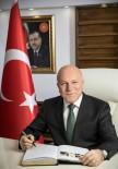 İFTAR VAKTİ - Başkan Sekmen'den Kadir Gecesi Mesajı