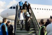 AFRİKALI - BM'den Libya'dan İtalya'ya Gelmeye Çalışan Göçmeler Hakkında Açıklama
