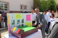 Çankırı Projede Türkiye Birincisi