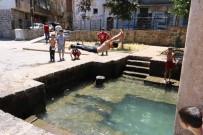 Diyarbakırlı Çocukların Vazgeçilmezi Anzele Suyu
