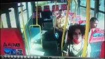 SEYRANTEPE - Dolmuştan İndikten Sonra Minibüsün Çarptığı Öğretmen Öldü
