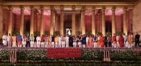NARENDRA MODI - Hindistan Başbakanı Modi Yemin Ederek Göreve Başladı