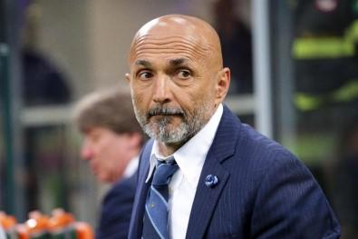 Inter'de Spalletti dönemi sona erdi