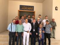 ÇİĞ KÖFTE - Isparta'da 20 Yıldır Beklenilen ITKM Cami Kadir Gecesi İbadete Açılıyor