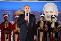 MEHTERAN TAKıMı - İstanbul'un Fethinin 566. Yılı Sancaktepe'de Kutlandı
