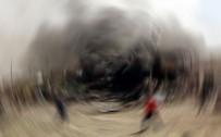 BAĞDAT - Kerkük'te Ardı Arında 6 Patlama Açıklaması 3 Ölü, 18 Yaralı