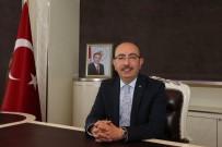 MEDIKAL - Meram Belediyesi, İhtiyaç Sahiplerini Yalnız Bırakmıyor