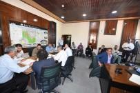 OTOMASYON - Muş Belediyesi Sezon Hazırlıklarını Sürdürüyor