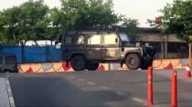 18 MAYıS - Şanlıurfa'daki Terör Operasyonunda Yakalanan 13 Kişi Daha Tutuklandı