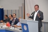SANAYİ BÖLGELERİ - Seçer Açıklaması 'OSB İçin Gerekli Katkıları Yapacağız'