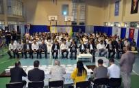 Şırnak'ta Terör Mağdurları İçin Yapılan Konutların Kurası Çekildi