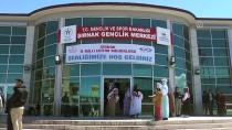 TERÖR MAĞDURU - Şırnak'ta Terör Mağdurları Konutlarına Kavuştu
