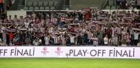 CÜNEYT ÇAKıR - Spor Toto 1. Lig Play-Off Final Açıklaması Hatayspor Açıklaması 0 - Gazişehir Gaziantep Açıklaması 1 (İlk Yarı)