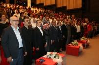'Sultanbeyli Yıldızlarıyla Buluşuyor' Ödül Töreni Düzenledi