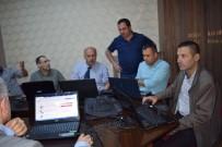 Sungurlu'da 'Sıfır Atık Projesi' Çalışmaları