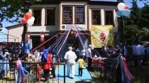 BILIM ADAMLARı - Trabzon'da Kodlayap Tasarla Üret Teknoloji Şenliği