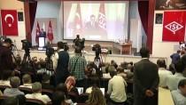 AKREDITASYON - TSE 58. Olağan Genel Kurul Toplantısı