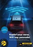 KASKO SİGORTASI - Turkcell'den Bayram Tatilinde Yola Çıkacaklara Güvenli Ve Keyifli Sürüş Deneyimi