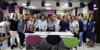 AY YıLDıZ - Yalova Kent Konseyi Kadın Meclisi'ne Konserve Eğitimi