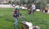 Alaşehir Belediyesinden Bayram Hazırlığı