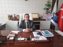 Başkan Kazgan'ın Kadir Gecesi Mesajı