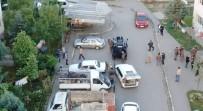 'Bayram Şekeri' Operasyonunda 35 Tutuklama