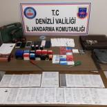 YAKIN TAKİP - Baz İstasyonu Dolandırıcılarına Jandarmadan Ağır Darbe