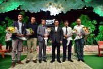 AHMET HAMDİ TANPINAR - Edebiyat Ödülleri Sahiplerini Buldu