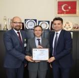 AKREDITASYON - Erciyes Pediatrik Kemik İliği Nakli Merkezi JACIE Akreditasyonu Alarak Türkiye'de Bir İlki Başardı