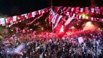HATAYSPOR - Hatayspor'un Süper Lig'e Çıkamaması, Taraftarları Üzdü