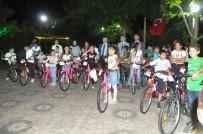 İncirliova'da 30 Çocuğa Bayram Erken Geldi