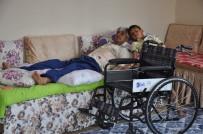İncirliova'da Bayram Öncesi İki Engelli Daha Sevindirildi