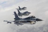 MÜHİMMAT DEPOSU - Irak'ın kuzeyine hava harekatı