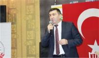 İş Dünyası Çekmeköy'de İftarda Buluştu
