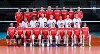 TAHA AKGÜL - Malatya, Voleybol Milli Takımımızın CEV Avrupa Altın Ligi'ndeki Slovakya Maçına Ev Sahipliği Yapacak
