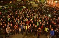 ZIGANA - Motosiklet Tutkunlarından Festival Tadında İftar