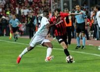 CÜNEYT ÇAKıR - Spor Toto 1. Lig Play-Off Final Açıklaması Hatayspor Açıklaması 1 - Gazişehir Gaziantep Açıklaması 1 (Maç Sonucu)