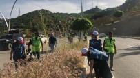Tunceli'de Belediye Yapmayınca, Valilik Ekip Kurdu Çalışmalara Başladı