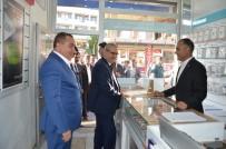 Vali Gündüzöz Açıklaması 'Malazgirt'te Tarihi Yatırım Silsilesi Var'