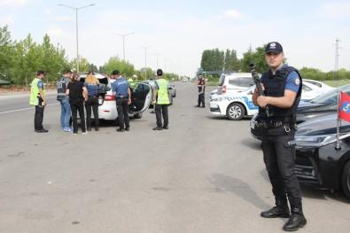 Vali Meral Açıklaması 'Karaman Genelinde Güvenli Trafik İçin Tüm Tedbirleri Aldık'